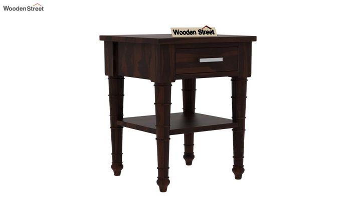 Allan Bedside Table (Walnut Finish)-3