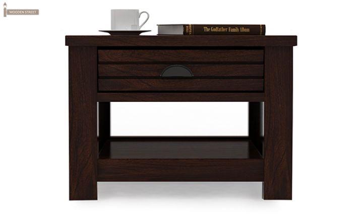 Felner Bedside Table (Walnut Finish)-2
