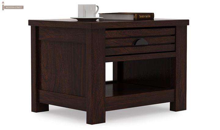 Felner Bedside Table (Walnut Finish)-3