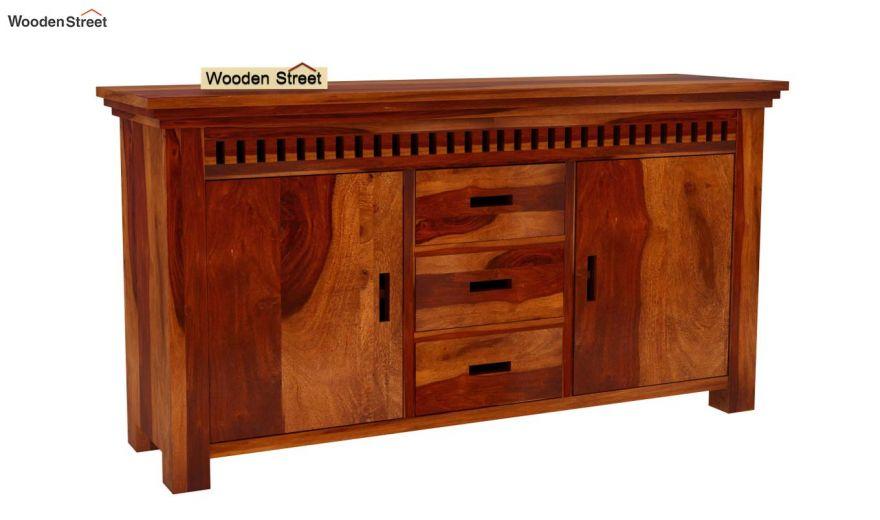 Adolph Sideboard (Honey Finish)-6