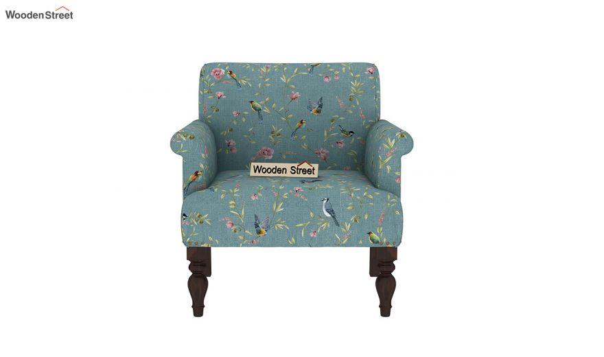 Foley 2 Seater Sofa (Linen, Bubble Robins)-5