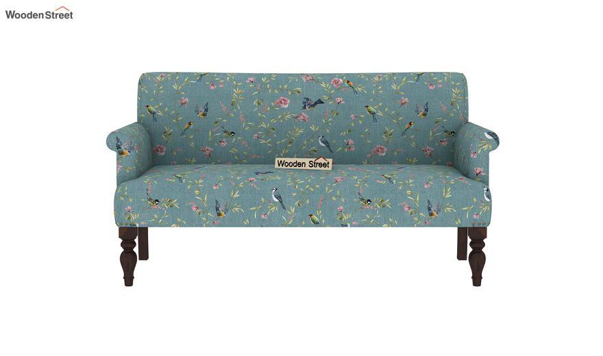 Foley 2 Seater Sofa (Linen, Bubble Robins)-3