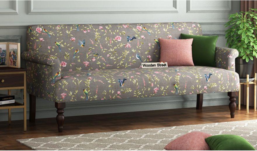 Foley 2 Seater Sofa (Linen, Grey Robins)-6