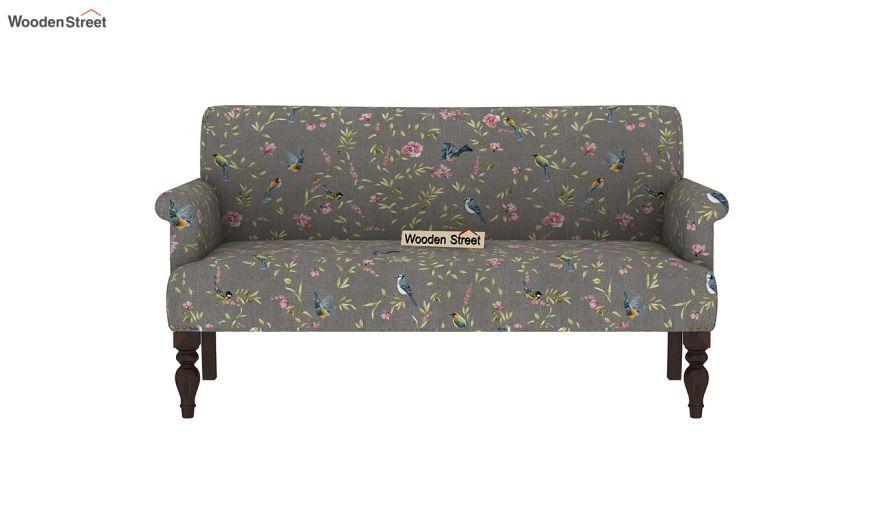 Foley 2 Seater Sofa (Linen, Grey Robins)-3