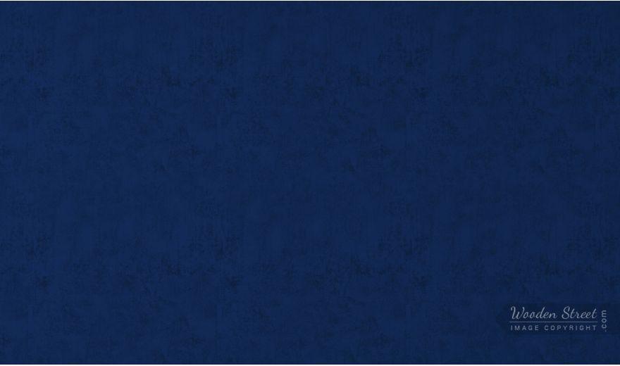 Parker 3 Seater Sofa (Velvet, Indigo Blue)-7