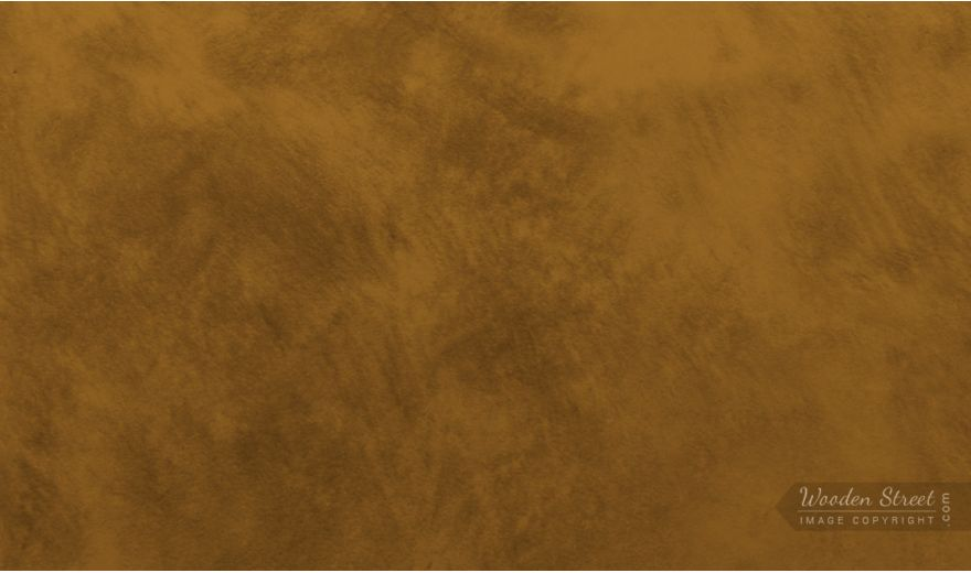 Henry 3 Seater Sofa (Velvet, Chestnut Brown)-7