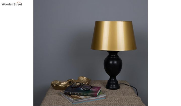 Alfa Cone Lamp Shade by Grated Ginger-2