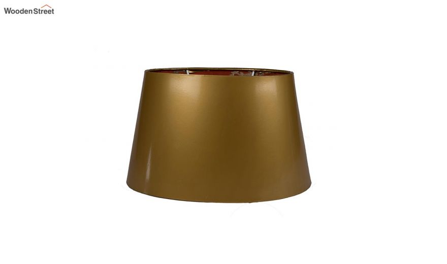 Alfa Cone Lamp Shade by Grated Ginger-4