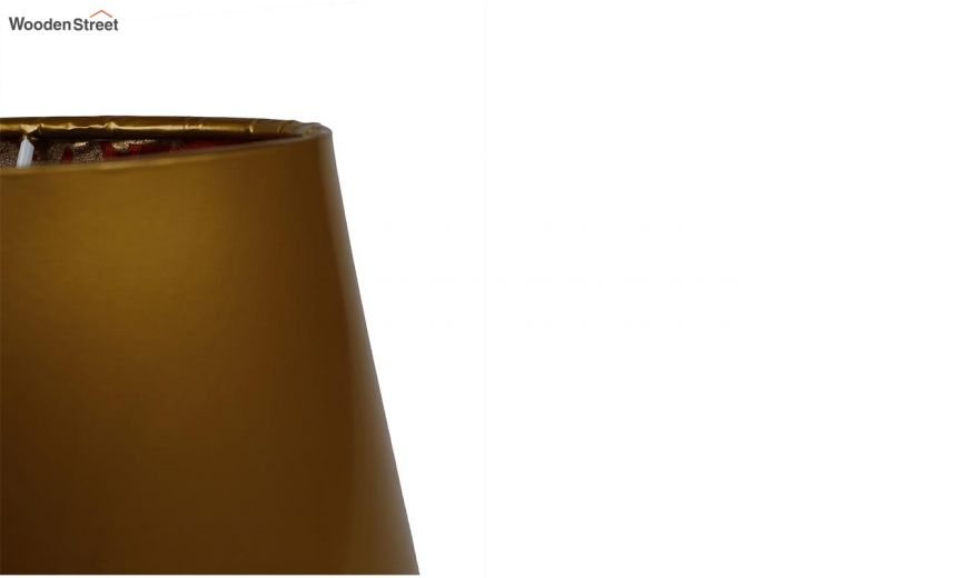 Alfa Cone Lamp Shade by Grated Ginger-5