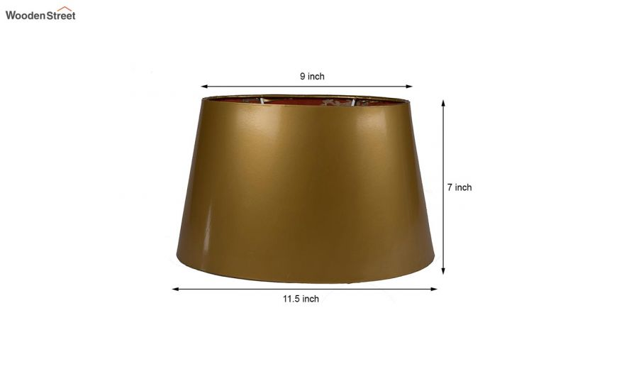 Alfa Cone Lamp Shade by Grated Ginger-6