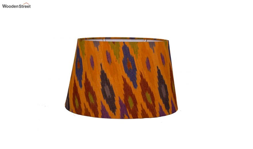 Croma Cone Lamp Shade by Grated Ginger-5