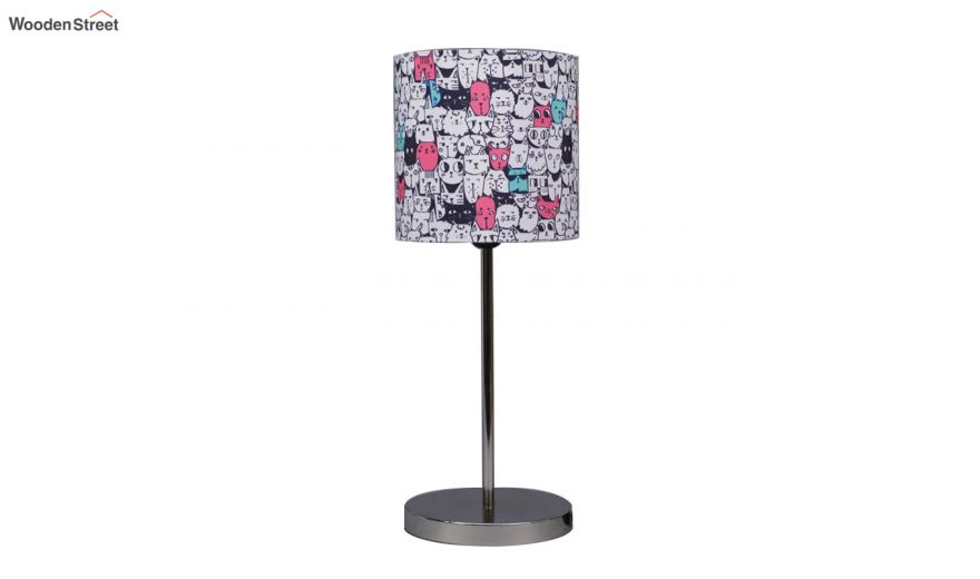 Find My Cat Table Lamp-4