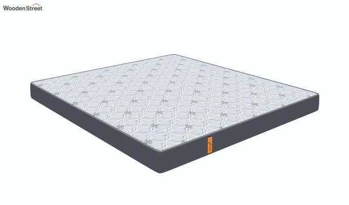 Penguin Ortho-Memory Mattress (6 inch, Queen Size, 72 x 60)-3