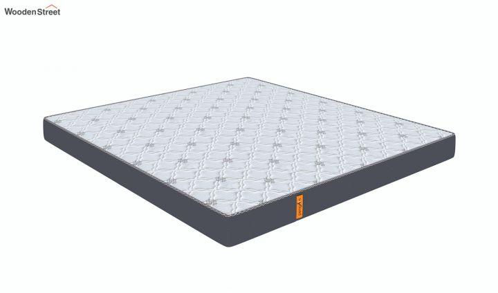 Penguin Ortho-Memory Mattress (5 inch, King Size, 78 x 72)-3