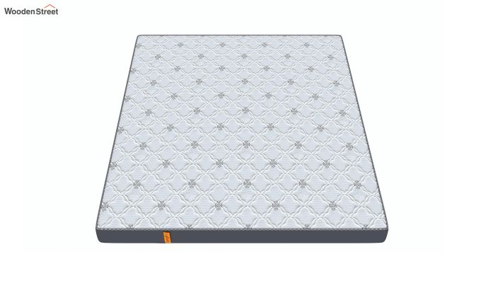 Penguin Ortho-Memory Mattress (6 inch, Queen Size, 72 x 60)-4