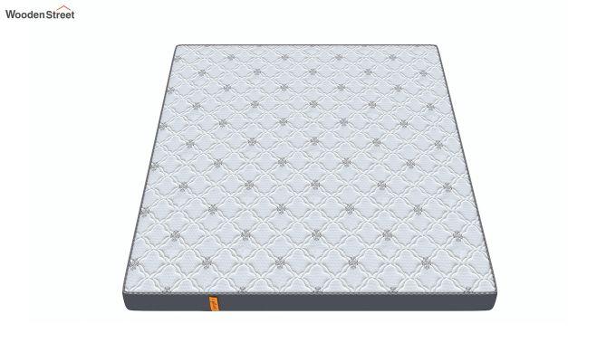 Penguin Ortho-Memory Mattress (6 inch, King Size, 72 x 72)-4