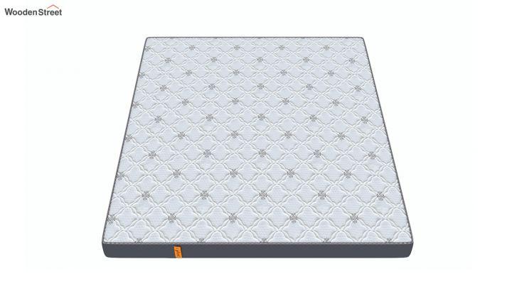 Penguin Ortho-Memory Mattress (5 inch, King Size, 78 x 72)-4