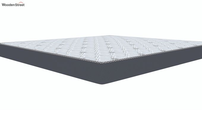 Penguin Ortho-Memory Mattress (6 inch, King Size, 72 x 72)-5