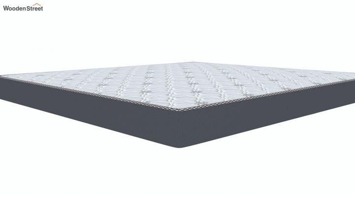 Penguin Ortho-Memory Mattress (5 inch, King Size, 78 x 72)-5