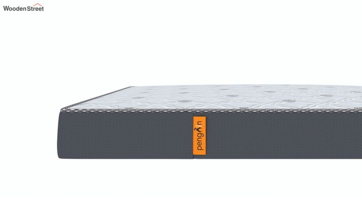 Penguin Ortho-Memory Mattress (5 inch, King Size, 78 x 72)-6