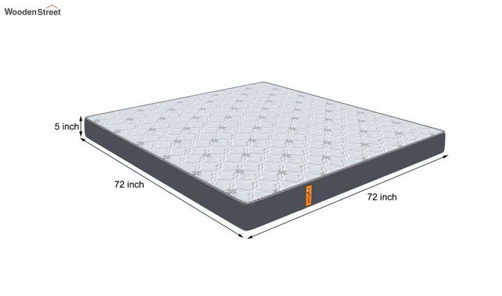 Penguin Ultra Comfort Mattress (5 inch, King Size, 72 x 72)-8